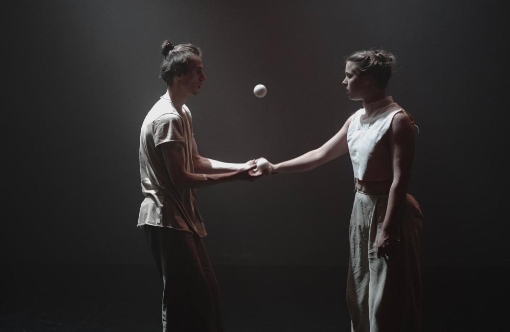 Lukas Blaha, Eva Stará – DÓ (CZ)