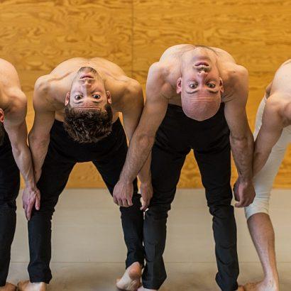Red Haired Men - promo - Bart Grietens -8_Promobeeld-web